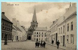 ASSE - Markt - Asse