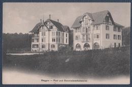 Meggen.Post Und Gemeinderathskanzlei - LU Luzern