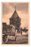 Eppegem  Toren Van 't Cattenhuys Eppegem - Zemst
