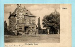 ASSE - Villa Vander Borght - Asse