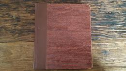 LOT 440196 ALBUM TIMBRE DIVERS PORT A 5 EUROS - Timbres