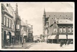 Helmond - Veestraat - 1950 - Helmond
