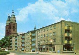 Poland - Glubczyce - Poland