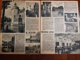 Hoogstraten De Humaniora Der Misdadige Jeugd  :2 Blz Uit Oud Tijdschrift: Zondagsvriend 1946 - Hoogstraten
