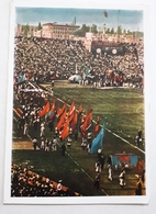 Tashkent Stadium Postcard Cartolina Stadio Stadion AK Carte Postale CP Stade Estadio - Calcio