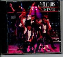 The Radios Live Group Oa Bart Peeters - Musik & Instrumente