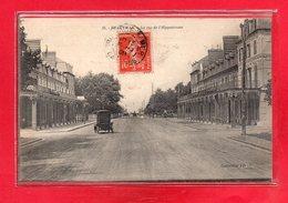 14-CPA DEAUVILLE - Deauville