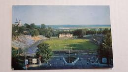 Vladimir Stadium Postcard Cartolina Stadio Stadion AK Carte Postale CP Stade Estadio - Calcio