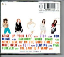 CD Spice Girls - Musique & Instruments