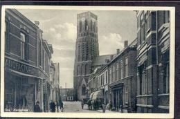 Oss - Kerkstraat - 1935 - Oss