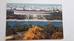 Mosca Moscow Mockba Lenin Stadium Postcard Cartolina Stadio Stadion AK Carte Postale CP Stade Estadio - Calcio