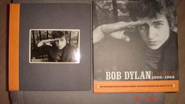 BOB DYLAN **** L'ALBUM 1956 - 1966 **** COMME NEUF - Music & Instruments