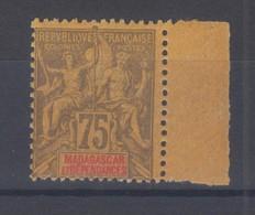Madagascar   N° 39  Neuf ** - Unused Stamps