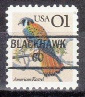 USA Precancel Vorausentwertung Preo, Locals Colorado, Black Hawk 841 - United States