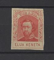 HAWAII .  YT    N° 21  Neuf *   1862 - Hawaï