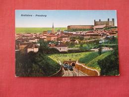 Bratislava   Slovakia   Ref 3159 - Slowakije