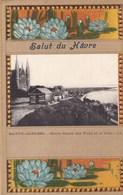 Seine-Maritime - Salut Du  Havre - Le Havre