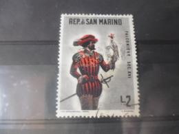 SAINT MARIN YVERT N°511 - Saint-Marin