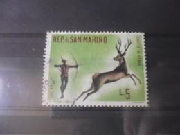 SAINT MARIN YVERT N°514 - Saint-Marin