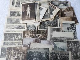 NAPOLEON BONAPARTE - 160 CARTES POSTALES ANCIENNES - SCENES DIVERSES - BON ETAT - Personnages Historiques