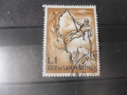 SAINT MARIN YVERT N°552 - Saint-Marin