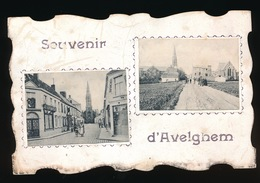 AVELGEM SOUVENIR - Avelgem