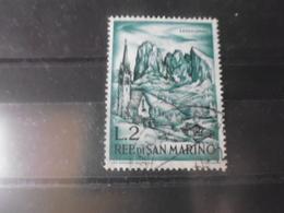 SAINT MARIN YVERT N°553 - Saint-Marin
