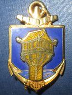 9° Régiment D'Infanterie De Marine - Hueste