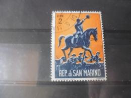 SAINT MARIN YVERT N°563 - Saint-Marin