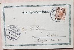 Austria Wien 1898 - Unclassified