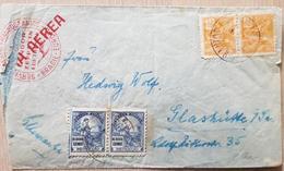Brasil 1935 - Unclassified