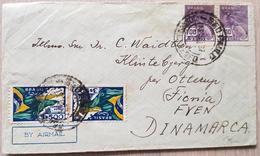 Brasil Denmark 1937 - Unclassified