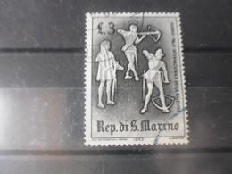 SAINT MARIN YVERT N°589 - Saint-Marin