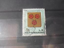 SAINT MARIN YVERT N°712 - Saint-Marin
