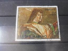 SAINT MARIN YVERT N°734 - Saint-Marin