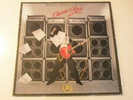 Classic Rock,The London Symphony Orchestra -(Titres Sur Photos)- Vinyle 33 T LP - Klassik