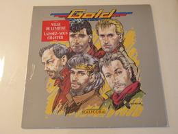 Gold 1986 -(Titres Sur Photos)- Vinyle 33 T LP - Vinyles