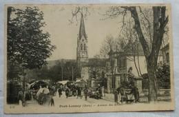 PORT LESNEY N°1 - Andere Gemeenten