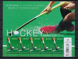 N°F4421 Hockey MNH ** POSTFRIS ZONDER SCHARNIER SUPERBE - Feuillets