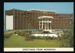 Liberia - Monrovia [AA35 5.681 - Liberia