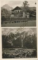 Mittenwald [AA35 5.854 - Zonder Classificatie