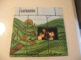 Catharsis 32 Mars -(Titres Sur Photos)- Vinyle 33 T LP - Ohne Zuordnung