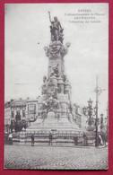 L'affranchissement De L'Escaut - Antwerpen