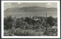 SUISSE PULLY- NORD  (VAUD ) ..EN 1933.....EPICERIE A. GENTON....C3054 - VD Vaud