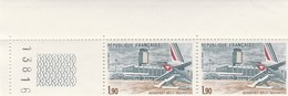 FRANCE 1982 N°2203** AEROPORT BALE LA PAIRE BDF - France