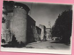 CPM MOLLEGES Le Château 28/12/63 - France