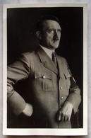 Postkarte Sonderkarte Reichskanzler Adolf Hitler 1938 - Deutschland