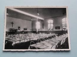 Sint-Hendrikscollege / Eetzaal ( A. Claerhout ) Anno 19?? ( Voir / Zie Foto ) ! - Deinze