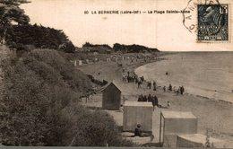 44 LA BERNERIE  LA PLAGE SAINTE-ANNE - La Bernerie-en-Retz