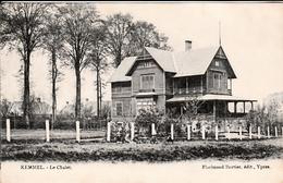 KEMMEL CHALET - Heuvelland